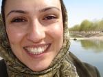 persian-girl